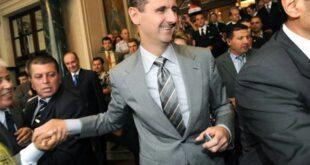 دمشق: رحلة الأسد الأخيرة إلى روسيا كانت من أفضل الزيارات