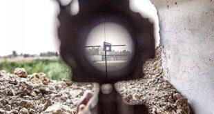 استشهاد جندي سوري برصاص قناصة في محافظة إدلب