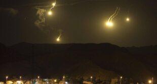 هجوم إسرائيلي متجدّد على التنف