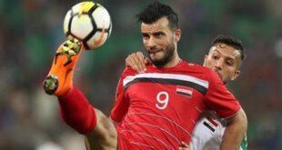 سوريا ضد لبنان اليوم.. لا خيار سوى الفوز
