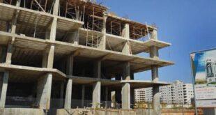 أول بناية في ماروتا سيتي … حلم دمشق يبحث عن شركات عملاقة