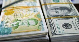 «المركزي» سيقدم الدولار مسبقاً للمستوردين كي لا يحصلوا عليه من السوق السوداء