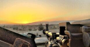 شرق سوريا.. حرب باردة جديدة!