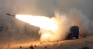 استشهاد جندي سوري بقصف في محافظة حلب