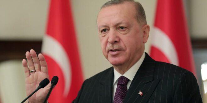 """الرئاسة التركية تنفي دون أن توضّح: التقارير عن تدهور صحة أردوغان """"أكاذيب"""""""