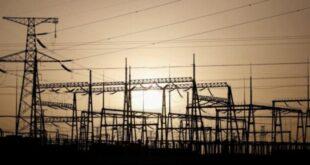 التقنين الكهربائي وصل إلى الصين