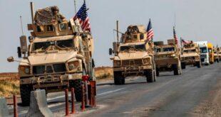 السفير الإيراني في سوريا: واشنطن ستترك المنطقة بشكل كامل