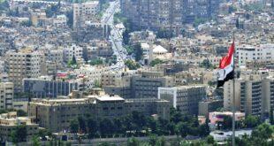 التعاون بين دمشق وأبوظبي سيتطو