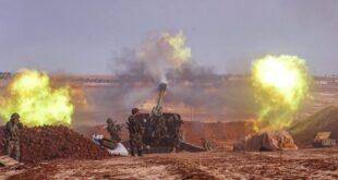 هل بدأت معركة إدلب