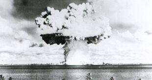 الولايات المتحدة تكشف حجم مخزونها النووي