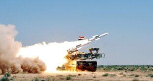 الجيش السوري يكشف خسائره جراء العدوان الإسرائيلي