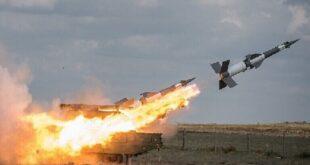 """""""حميميم"""": منظومة """"بانتسير-إس"""" دمرت 8 صواريخ اسرائيلية"""