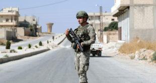 تركيا تعلن القبض على سوري تتهمه بالوقوف وراء هجوم إزمير في 2017