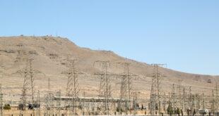 دمشق توافق على مشروع مع شركة إماراتية
