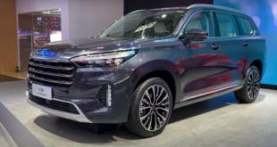 الصين تغزو العالم بإحدى أكثر السيارات تطورا وأناقة.. شاهد