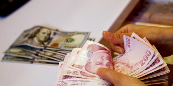 الليرة التركية تهبط إلى مستوى قياسي جديد مقابل الدولار