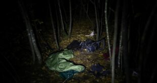 بولندا تعثر على جثمان سوري على الحدود مع بيلاروس