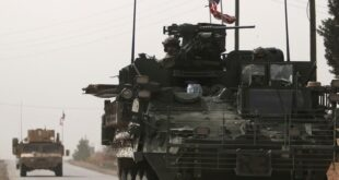 الولايات المتحدة تحتفظ بحق الرد على الهجوم على قاعدة التنف