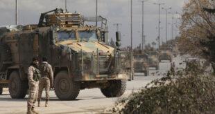 تفادي عملية تركية جديدة في سوريا