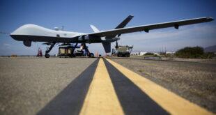 القوات الأمريكية تعلن تصفية قيادي بارز في شمال غرب سوريا