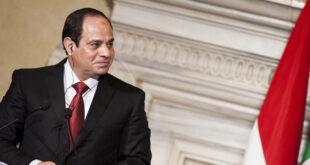 السيسي: نرفض فرض الأمر الواقع في سوريا