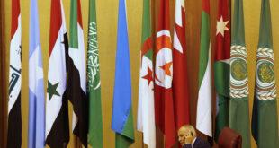 بعودة سوريا إلى الجامعة العربية