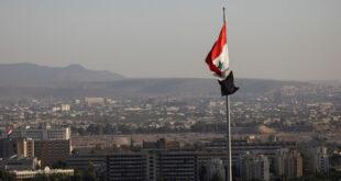 رئيس الوزراء السوري يزور محافظة درعا