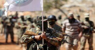"""""""تحر ير الشام"""" تعلن سيطرتها على مقرات """"جند الشام"""" في جبال التركمان"""
