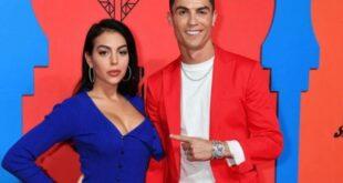 والدة كريستيانو رونالدو تعارض زواجه من جورجينا رودريغيز