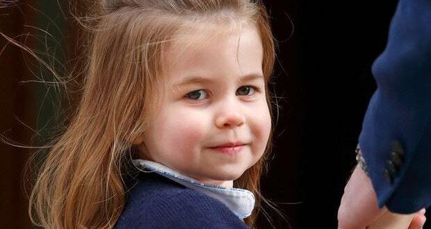 الأميرة شارلوت من أغن