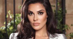 بصورة جريئة... نادين نجيم تحتفل بوصولها للـ14 مليون متابع على انستغرام