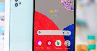 صور حية لهاتف سامسونج Galaxy A53 قبل الإعلان الرسمي