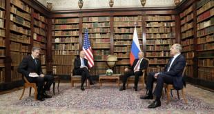 مترجمة بوتين تكشف عن صعوبات العمل مع الرئيس