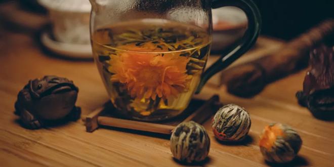 المشروب رقم 1 لخسارة الوزن ليس الشاي الأخضر