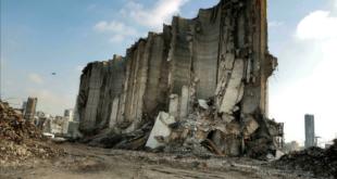 تعليق التحقيق في انفجار مرفأ بيروت