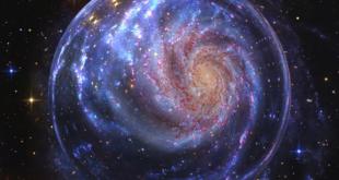"""""""كائن غامض"""" في مركز درب التبانة """"يتلاعب بعلماء الفلك""""... صور وفيديو"""
