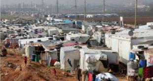 مفوضية اللاجئين تقطع المساعدات عن آلاف العائلات السورية في لبنان