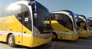 قرار بتعديل تسعيرة نقل الركاب من العاصمة إلى المحافظات