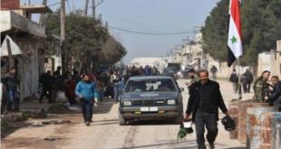 مهلة الجيزة في ريف درعا الشرقي شارفت على الانتهاء واغتيالات جديدة في مناطق التسوية