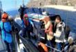 السلطات التركية تعتقل سوريين بينهم طفل
