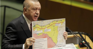 تركيا أمام واقع عسكري جديد في سوريا