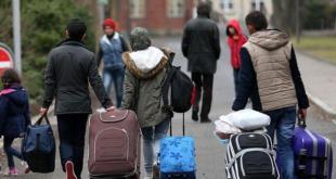 أكثرهم من سوريا.. ارتفاع عدد طلبات اللجوء إلى ألمانيا