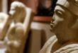 تماثيل تاريخية