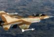 """جسر عسكري """"دولي"""" فوق إسرائيل ضد سوريا وإيران"""