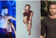 وفاة 3 راقصين إيطاليين