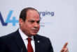 السيسي: نتمسك بوحدة سوريا ونرفض