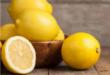 مريض القولون عند تناول الليمون