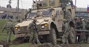 الجيش السوري يمنع رتلا أمريكيا