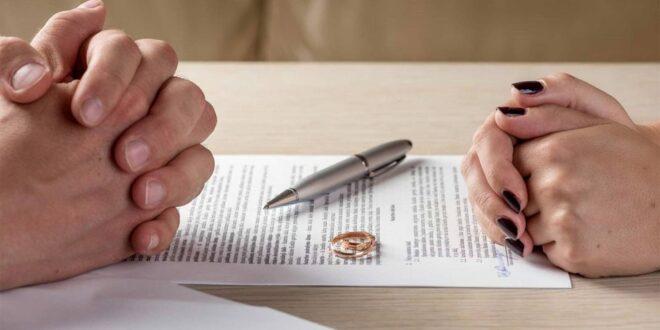 زوج يهب زوجته 270 ألف دولار مقابل العشرة