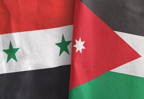 رئيس غرفة تجارة عمان: السلع السورية لن تُغرق السوق الأردني